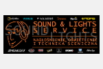sound lights s